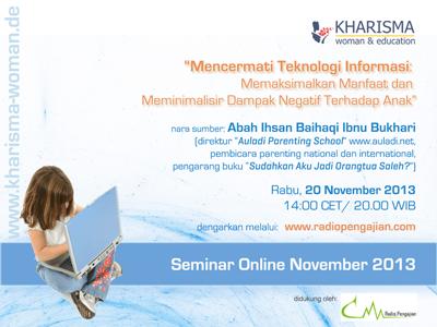 Kharisma-Seminar-Online_nov2013